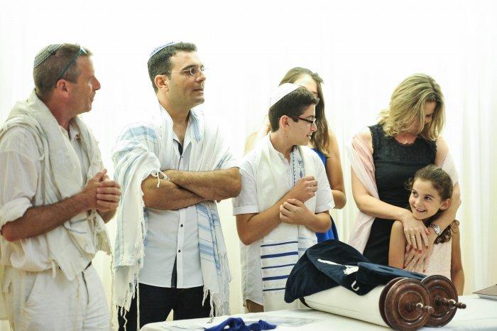 Aliyah to the Torah